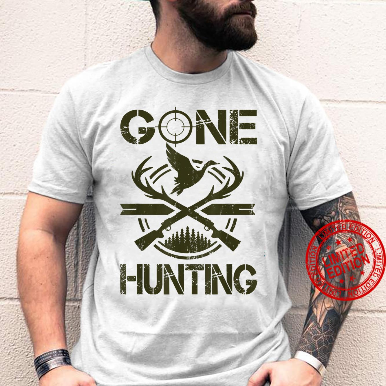 Funny duck hunting outfits for a Duck Hunting Shirt