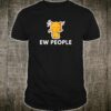 Cat Owner Ew, People Vintage Shirt
