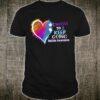 Choose To Keep Going Suicide Awareness Shirt