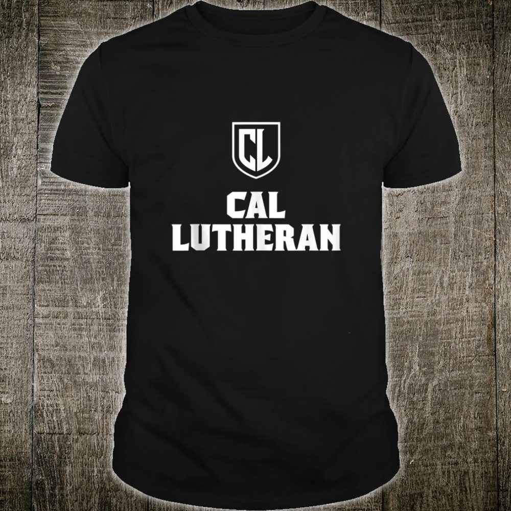 Official NCAA California Lutheran University Regals PPLUT101 Shirt