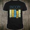 Peanuts Snoopy Boogie Woogie Beagle Shirt