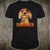 Spooky Sam Halloween Dog Shirt