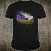 Stay Wild Moon Child Nature Sunflower Fields Hippie Sayings Shirt