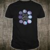 Stay Wild Moon Child watercolor moon Shirt