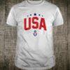 USA Rugby Players Cheta Emba Shirt